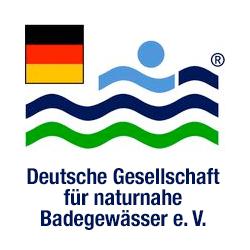 Logo | Deutsche Gesellschaft für naturnahe Nadegewässer e. V.